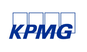 Sponsorenlogo KPMG