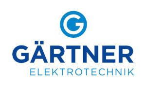 Sponsorenlogo Gärtner Elektrotechnik GmbH