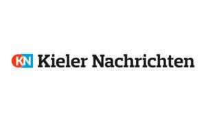 Sponsorenlogo Kieler Nachrichten