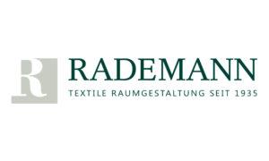 Sponsorenlogo Adolf Rademann