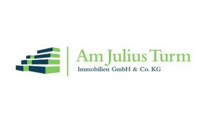 Sponsorenlogo Am Julius Turm Immobilien GmbH & Co. KG
