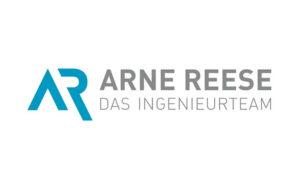 Sponsorenlogo ARNE REESE – DAS INGENIEURTEAM