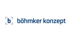 Sponsorenlogo Böhmker Konzept