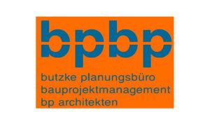 Sponsorenlogo Uwe Butzke Planungsbüro – BDB – Gesellschaft für Planung und Bautechnik mbH