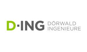 Sponsorenlogo Dörwald Ingenieure