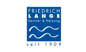 Sponsorenlogo Friedrich Lange GmbH