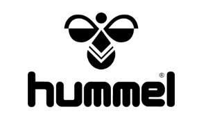 Sponsorenlogo Hummel