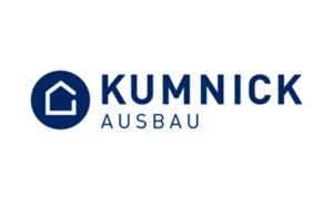 Sponsorenlogo Kumnick Ausbau GmbH