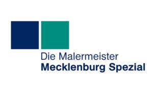 Sponsorenlogo Malermeister Mecklenburg Spezial GmbH