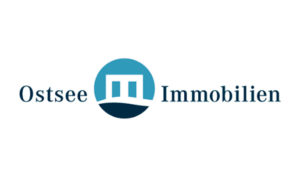 Sponsorenlogo Ostsee Immobilien GmbH & Co. KG