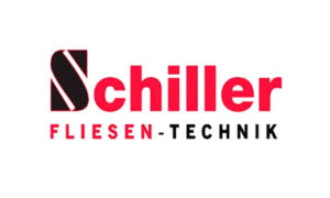 Sponsorenlogo Schiller Fliesen-Technik