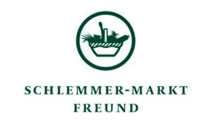 Sponsorenlogo Schlemmer-Markt Freund Lebensmittelmärkte GmbH