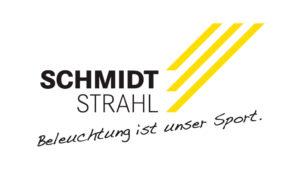 Sponsorenlogo Schmidt Strahl