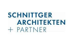 Sponsorenlogo Schnittger Architekten + Partner GmbH