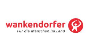 Sponsorenlogo Wankendorfer Baugenossenschaft für Schleswig-Holstein eG