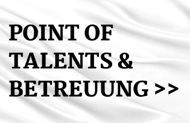 Point of Talants & Betreuung