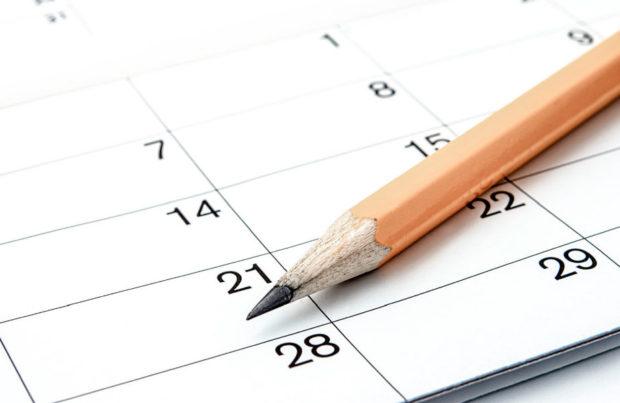 Kalender-Bild