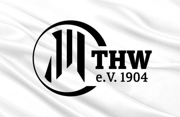 THW Kiel e.V. - Vereinslogo