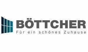 Sponsorenlogo Böttcher – Fenster Türen Metallbau