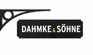 Sponsorenlogo Dahmke & Söhne