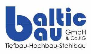 Sponsorenlogo Baltic Bau