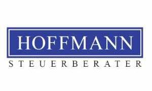 Sponsorenlogo Hoffmann Steuerberater